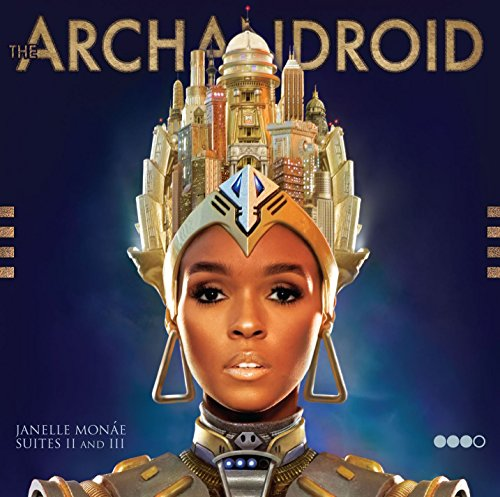 ArchAndroid, The (Vinyl) (Janelle Green)