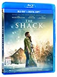 The Shack [Blu-ray + Digital Copy]