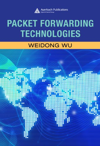 Download Packet Forwarding Technologies Pdf