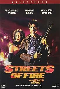 Streets of Fire (Widescreen) (Bilingual)