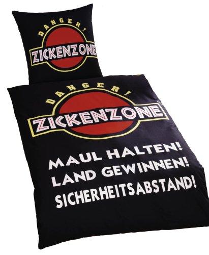 Global Labels G 99 600 Rl6 100zickenzone Bettwäsche Renforce 135