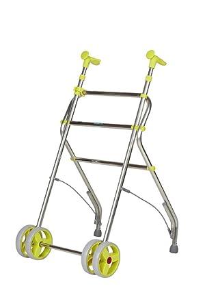 Forta fabricaciones - Andador para ancianos FORTA AIR - Pistacho