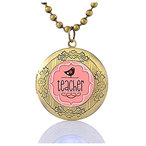 glass-dome-jewelry-teachers-jewelry-teacher-appreciation-pink-bird-art-locke