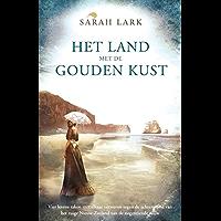 Het land met de gouden kust (Elizabeth Station Book 1)