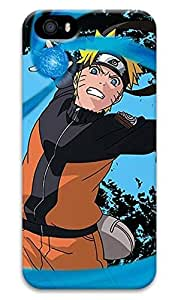 FUNKthing Naruto PC Hard new case for iphone 5