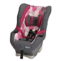 Graco MY Ride car seats