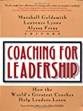 Coaching for Leadership, Robert Witherspoon, 0787955175