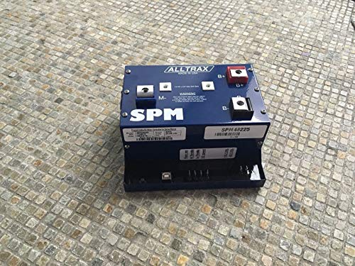 Alltrax DC Motor Controller for Series Motor SPM48225 Yamaha Golf Cart