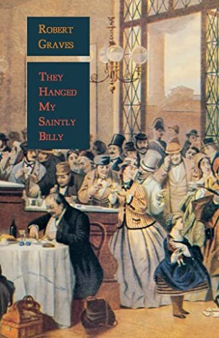 book cover of They Hanged My Saintly Billy