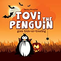 Tovi The Penguin  by Janina Rossiter ebook deal