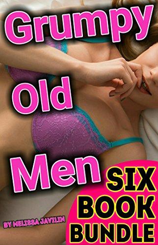 GRUMPY Old Men SIX Book ()