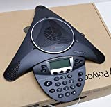 Polycom SoundStation IP 6000 2200-15600-001 POE, Power Supply Not Included