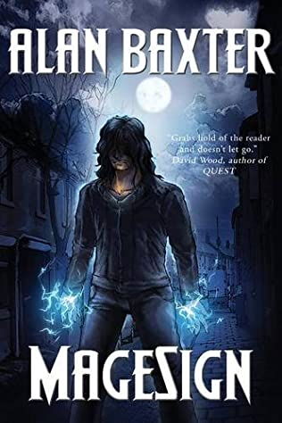 book cover of Magesign