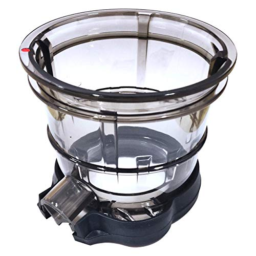 Kuvings B1700 Ice Cream Strainer (Works only with B1700 Cold Press Juicer)