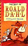 Book cover for Fantastic Mr. Fox