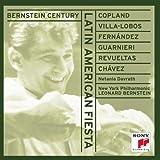 Latin American Fiesta (Bernstein Century)