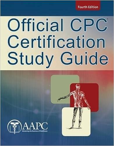 key elements cpc exam