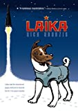 Front cover for the book Laika by Nick Abadzis