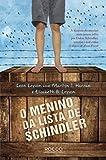 img - for O Menino da Lista de Schindler (Em Portugues do Brasil) book / textbook / text book