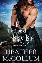 The Rogue of Islay Isle (Highland Isles)