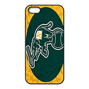 Oakland A's Phone Case for iPhone 5S Case