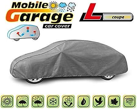 Vollgarage Ganzgarage Mobile L Coupe Kompatibel Mit Nissan 370z Schutzplane Abdeckung Auto