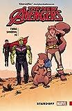 new avengers vol 1 - New Avengers: A.I.M. Vol. 2: Standoff