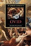 The Cambridge Companion to Ovid, , 0521772818