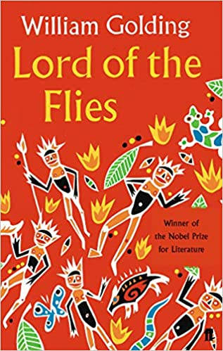 Lord Of The Flies Amazoncouk William Golding  Books  Essay On English Literature also Have Someone Write A Book Report For You  How To Write A Proposal Essay Outline