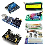 New Version UNO Starter Package Kits -for Arduino Compatible