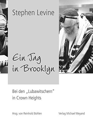 """Ein Tag in Brooklyn: Bei den """"Lubawitschern"""" in Crown Heights"""