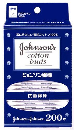 ジョンソン 綿棒