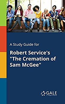 The cremation of sam mcgee book buy