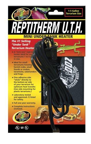 Zoo Med Repti Therm Mini Heater 1-5Gal