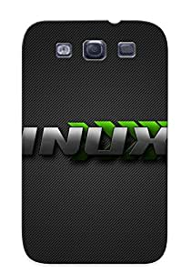 Icenxr-1611-uzfhjjm Fashionable Phone Case For Galaxy S3 With High Grade Design