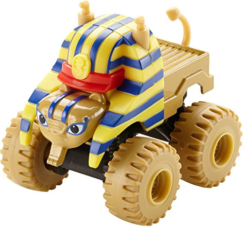 Fisher-Price Nickelodeon Blaze & The Monster Machines, Sphinx Truck