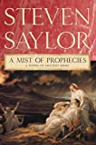 A Mist of Prophecies: A Novel of Ancient Rome (The Roma Sub Rosa series Book 9) by