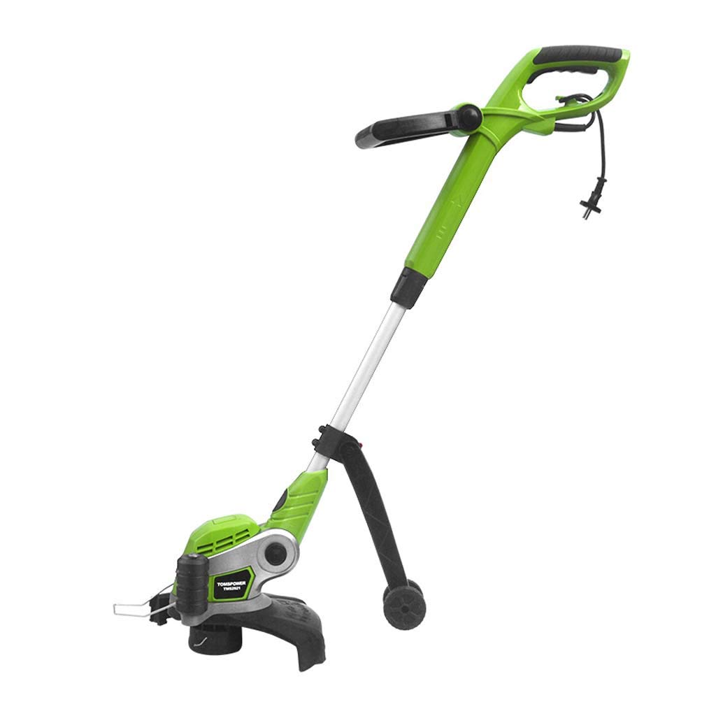 WHJ@ Mower Artifact Lazy Small Electric Lawn Mower Home Plug-in Lawn Mower Lawn Mower Lawn Machine by ZM-Lawn mower