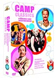 Camp Classics Collection: Some Like It Hot, Priscilla Queen of The Desert, La Cage Aux Folles, Birdcage [Import anglais]