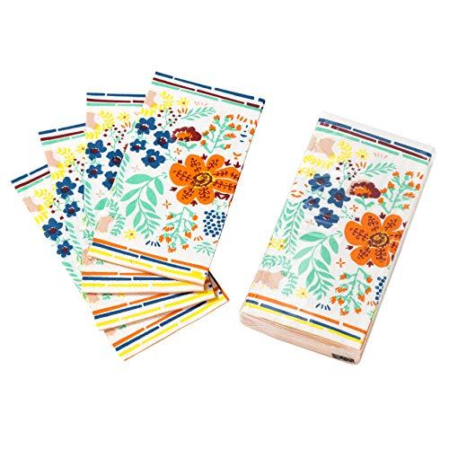 Talking Tables Boho Pocket Tissues