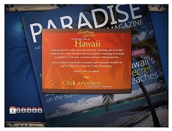 Vacation Quest Hawaiian Islands 1