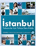 Turkish C1 & C1+ Istanbul Upper Intermediate & Advanced Course Book with Audio Cd + Workbook