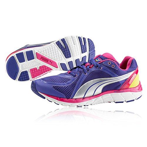 S 600 Wn's Faas Chaussures Puma De Pink Femme Running qE6AStvtWn