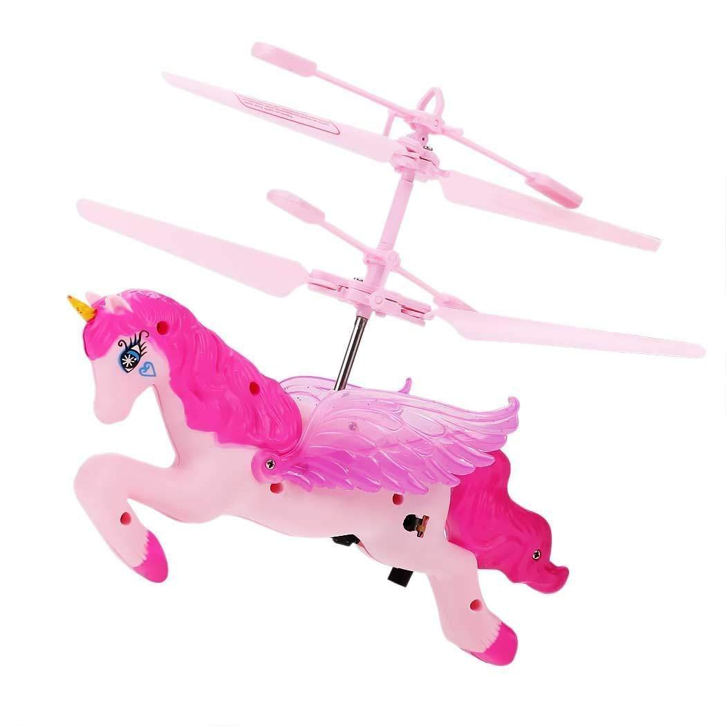 Magical Flying Unicorn Toy Giant Express