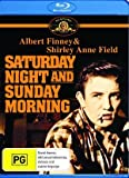 Saturday Night and Sunday Morning  [ Blu-Ray, Reg.A/B/C Import - Australia ]