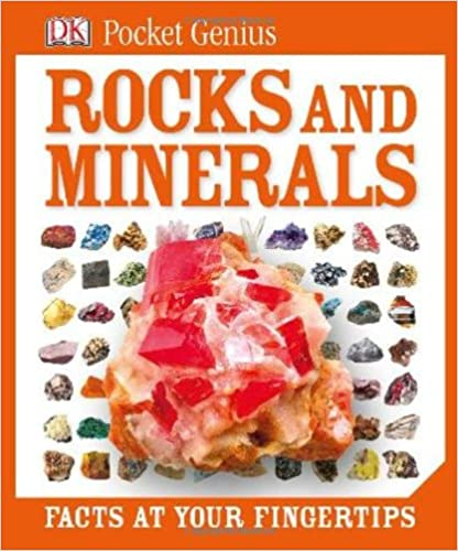 Pocket Genius Rocks and Minerals