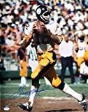 Terry Bradshaw Signed Photo - 16x20 - JSA Certified - Autographed NFL Photos