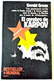 El Cerebro de Karpov (Karpov's Brain), Gerald Green, 8432037680