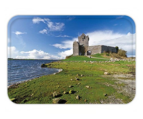 Beshowere Doormat dunguaire castle near kinvarra in co galway - Co Tiffany & Ireland
