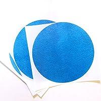 Deltaprintr - Delta Go 3D Printer Masking Tape - 100 sheets - 150mm diameter - 2090 - Better than Kapton by Deltaprintr